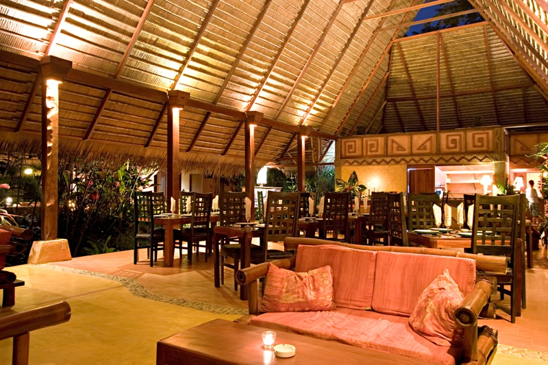 Rainforest Beach Lodge