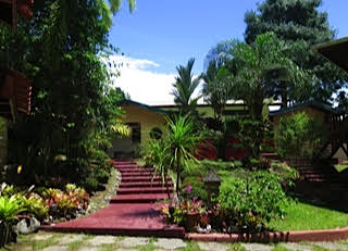 Casa Jardin de Luz and Guest House