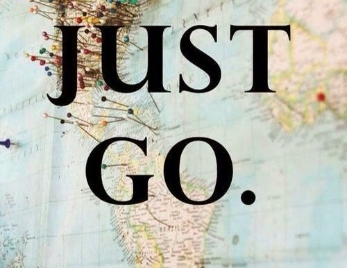 Just-Go...